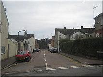 TQ7567 : Hayman Street by David Anstiss