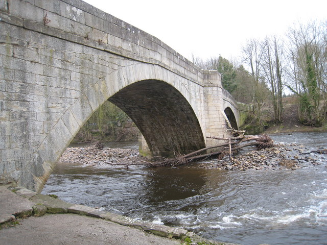 Witton Bridge