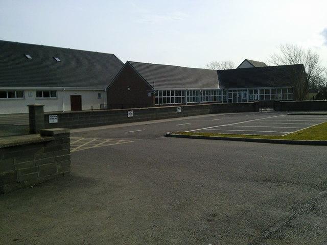 Kilbride National School, Co Meath
