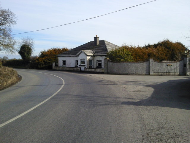 Country House, Co Meath