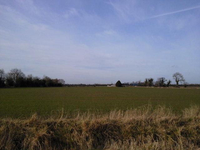 Rural landscape, Fidorfe, Co Meath