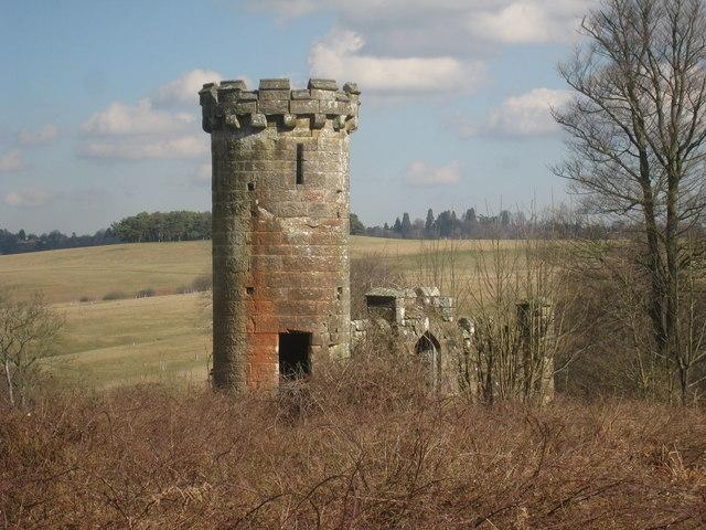 Towers at Danegate