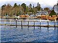 SD4096 : Bowness Bay by David Dixon
