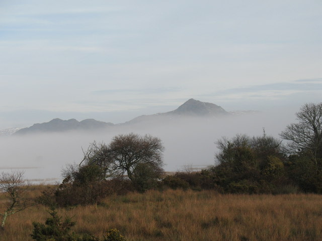 View of Cnicht