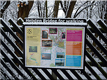 SD9926 : Hebden Bridge for Walking by Phil Champion
