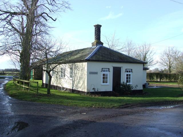 Folly Lodge