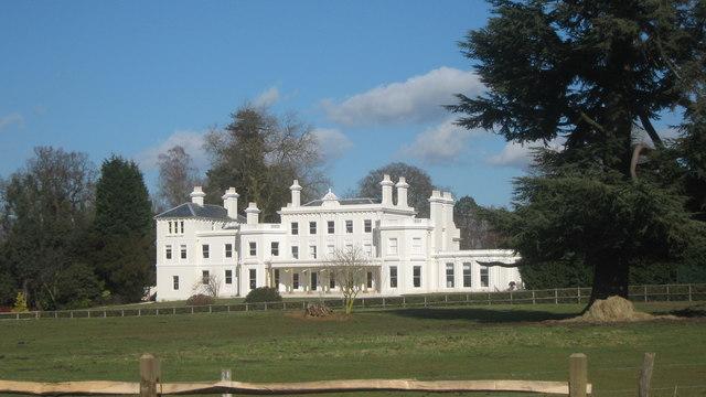 Ashurst Manor (2)
