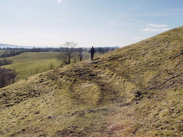 New Laund Hill