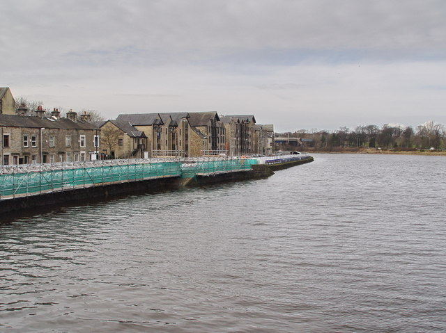 Riverside Redevelopments