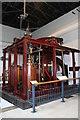 TQ1878 : Kew Bridge Steam Museum, Dancer's End beam engine by Chris Allen