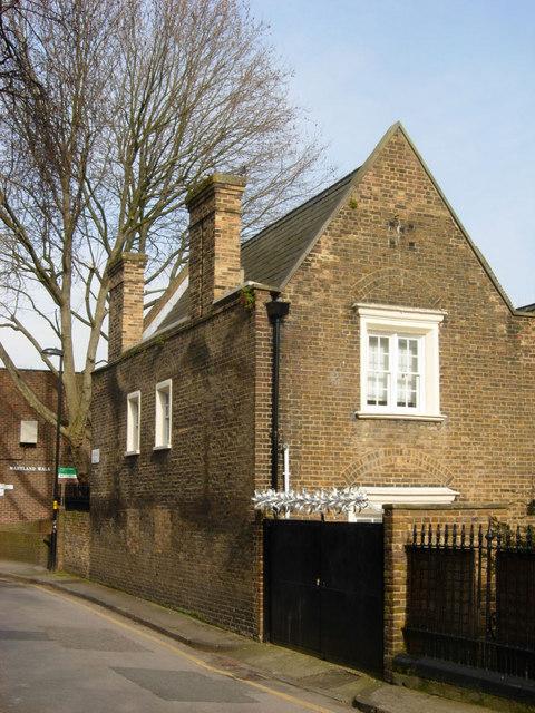Popham Street, Islington