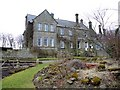 NU1301 : Embleton Hall (rear) by Andrew Curtis