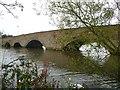 SK2003 : Lady Bridge, Tamworth by Humphrey Bolton