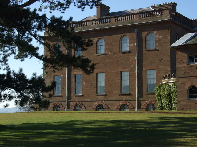 Berrington Hall (National Trust)