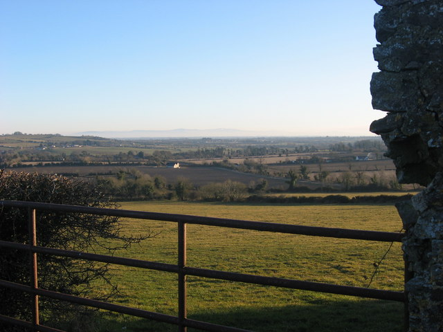 View from Fourknocks