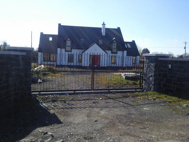 New House, Wotten, Co Meath.