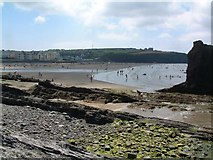 SM8513 : Broad Haven beach by David Gearing