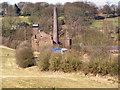 SD8611 : Crimble Mill by David Dixon
