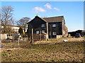 SD8409 : Hares Hill Farm by David Dixon