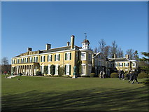 TQ1352 : Polesden Lacey, Surrey by Richard Rogerson