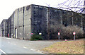 NH8651 : Bonded Warehouses at Royal Brackla Distillery by Ann Harrison