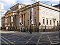 SJ8498 : Manchester Art Gallery by David Dixon