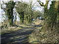 ST6761 : 2010 : Track to Stanton Prior by Maurice Pullin