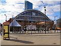SJ8397 : Manchester Central (G-Mex) by David Dixon