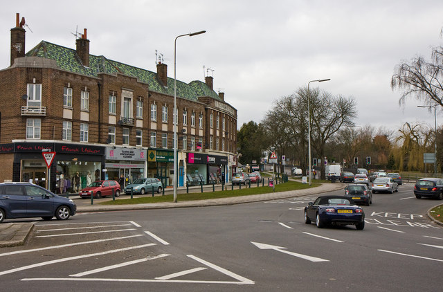 Mill Hill Circus