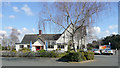SO8895 : The Holly Bush on Penn Road, Wolverhampton by Roger  Kidd