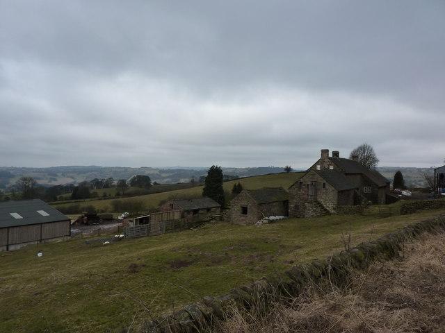 Hardhurst Farm
