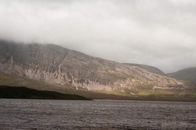 Loch Stack & Arkle