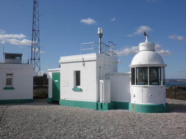 Lighthouse, Berry Head