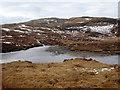 NM6824 : Lochan na Clòidheig by Andy Waddington