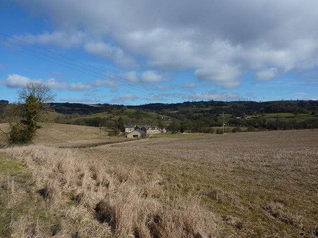 Callow Park Farm