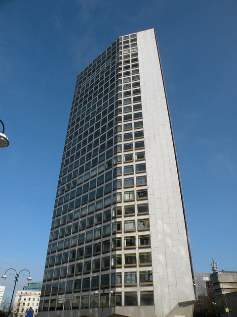 the alpha tower  suffolk street  u00a9 keith edkins    geograph