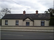N6232 : Cottage, Edenderry, Co Offaly by C O'Flanagan