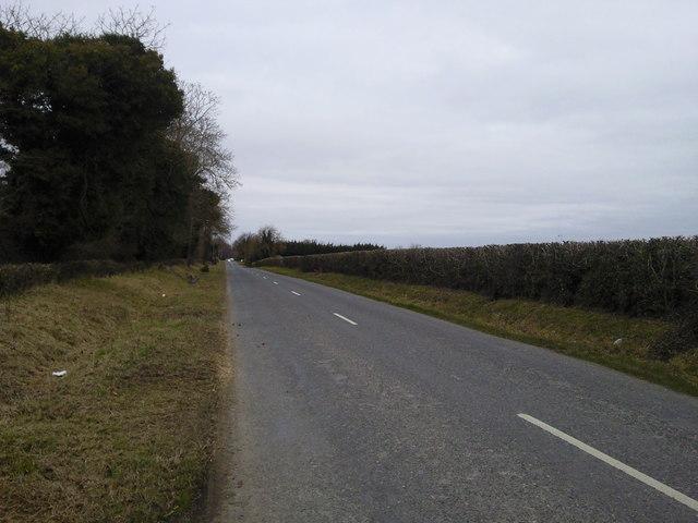 Ratoath to Skreen road, Co Meath
