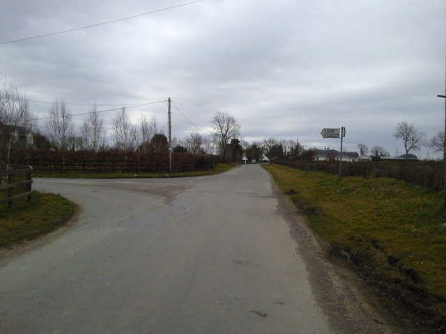 Junction, Painstown, Co Meath