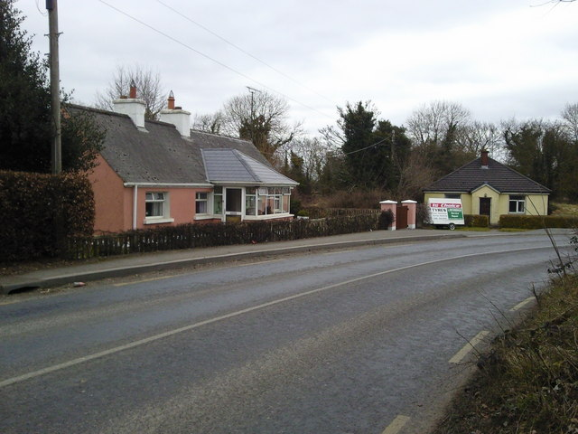 Country Houses, Co Meath