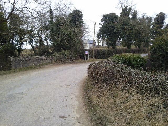 Bridge, Lagore, Co Meath
