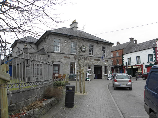 Caffreys of the Square, Oldcastle