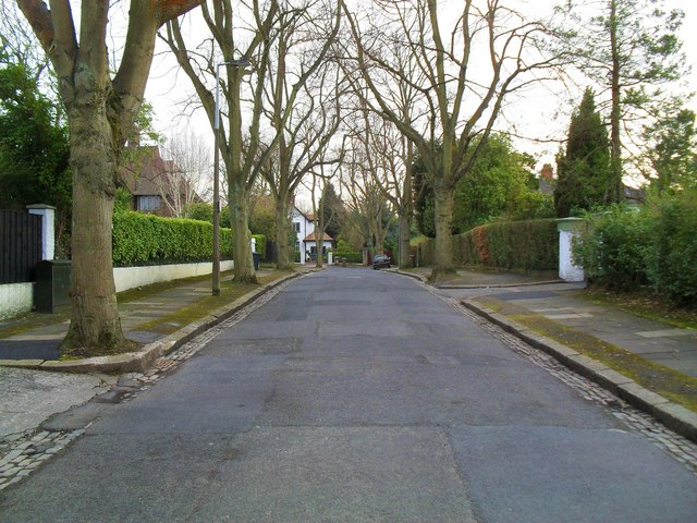 Broomhill Park, Belfast