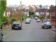 J3370 : Hillside Park, Belfast by Dean Molyneaux