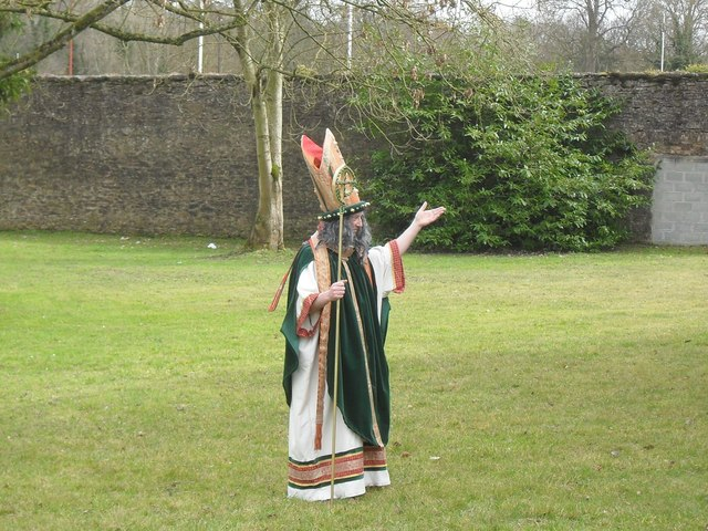 St. Patrick's Day Parade: Armagh 2010 (2)