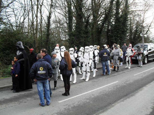 St. Patrick's Day Parade: Armagh 2010 (7)