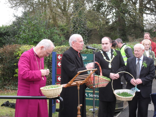 St. Patrick's Day Parade: Armagh 2010 (9)