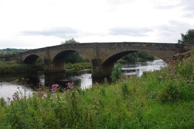 Ribchester Bridge