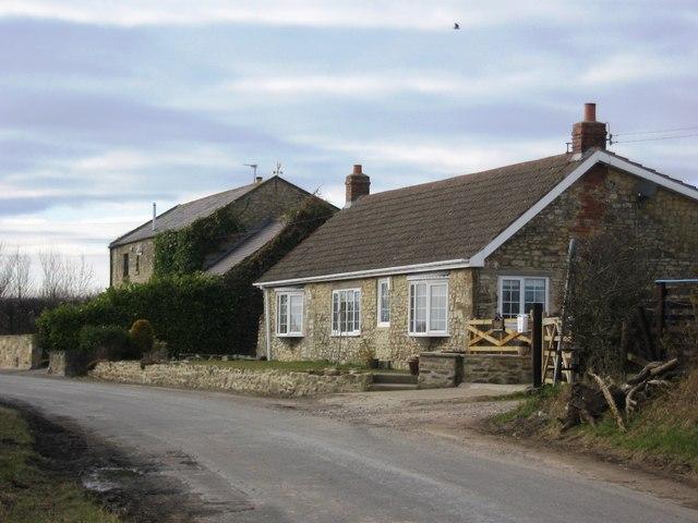 Park House Highside Lane Heighington