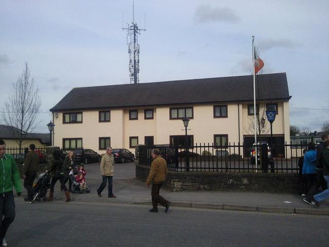 Garda Station, Ashbourne, Co Meath